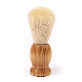 Plastic-Free Shaving Brush