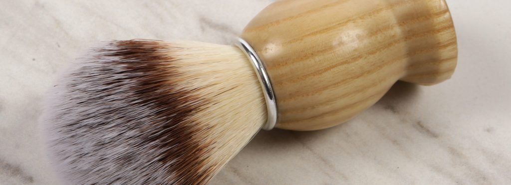 Choosing the best shaving brush