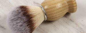 How To Use A Shaving Brush